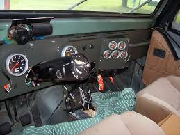 17 best images about jeep ideas jeep wrangler yj jeep yj dash conversion custom dash