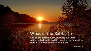 Quotes About Sabbath Day 69 Quotes