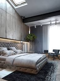 ultra modern bedrooms. Bedroom With Tall Skylight. Leave A Comment If You Know The Source. Ultra Modern Bedrooms L