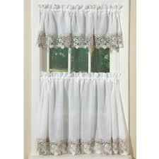 white lace shower curtain. Apartments:Ivory Battenburg Lace Shower Curtain Curtains Ideas White Valance Tier Inside Size X Eyele