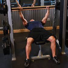 13 Yr Old Benching 200lbs At Planet Fitness  YouTubeSmith Bench Press Bar Weight