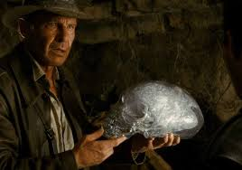 indiana jones and the kingdom of the crystal skull skull. Harrison Ford Stars In Indiana Jones And The Kingdom Of Crystal Skull 2008 Intended