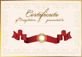 blank certificates blank certificates vectors