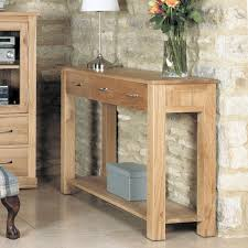 mobel solid oak reversible. Mobel Solid Oak Console. Console Table Hallowood Reversible E