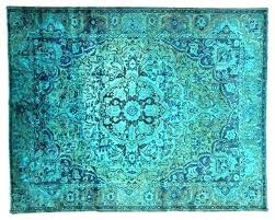 over dyed rugs over dyed vegetable dyed persian rugs falconquillinfo over dyed rugs overdyed rugs diy