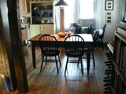 rug under kitchen table inspiring area dining need for