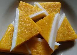 Resep puding labu kuning banyak manfaatnya. Resep Lezat Puding Labu Kuning Waluh