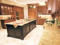 granite countertop designs kitchen layouts with islands island black sink also granite modern design ideas recessed lighting marble flooring cabinetry panel