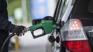 Benzin ve motorine zam - tg mobile