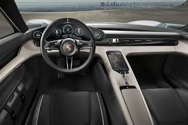 2018 porsche electric. plain electric porsche mission e concept 2015 frankfurt auto show throughout 2018 porsche electric h