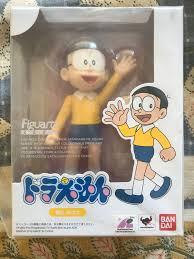 Tıkla, en ucuz jeans color saç boyası seçenekleri ayağına gelsin. Doraemon Figuarts Zero Nobita Toys Games Toys On Carousell