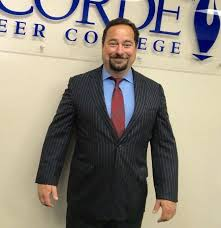 concorde career college garden grove ca. Image May Contain: 1 Person, Smiling, Standing Concorde Career College Garden Grove Ca