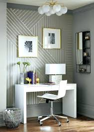 office wallpaper ideas. Small Home Office Wallpaper For Great Ideas On Designers With Desktop Wal O