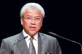 Image result for Ahmad Husni Hanadzlah resigns