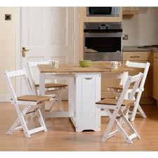 kitchen table. Southchase Folding Dining Set With 4 Chairs Kitchen Table C