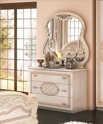Italienisches Schlafzimmer Elegante Schlafzimmer Komplett