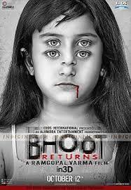 Đứa Con Ma Bhoot Returns