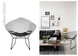 46 best Bertoia images on Pinterest | Armchair, Architecture and ...