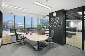 private office design. Ergonomic Private Office Room Design Nude By Nature Offices Modern Design: Small Size O