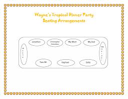 Prototypic Free Restaurant Seating Chart Maker Online