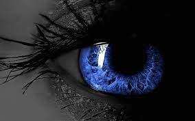 Eyes wallpaper ...