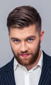 30代男性におすすめのおしゃれな髪型ヘアスタイル20選 Vokka ヴォッカ