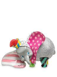 Статуэтка Дамбо Disney Britto 4236044 в интернет-магазине ...