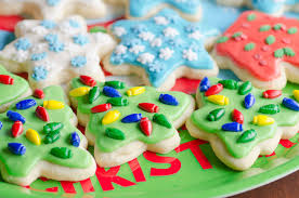 soft cut out sugar cookie recipe. Wonderful Soft Soft Sugar Cookie Cut Outs For Christmas  Holds Perfect Shape And An Easy  Icing Recipe Intended Out Recipe K