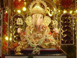 Amazing God Ganesh Wallpaper
