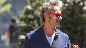 investor question how to define palantir the information palantir co founder alexander karp photo by bloomberg