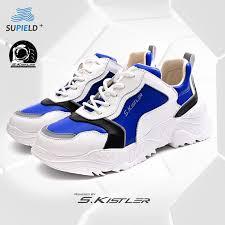 <b>Supield</b> black technology <b>aerogel cold</b>-proof sports shoes men's ...