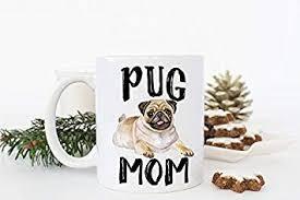 pmihwh0023 pug mug pet gift dog mug pug mom pug gifts pug owner gift dog mug