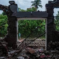 Many Survivors of Haiti Earthquake ...