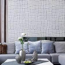 trendy modern wall design matrix