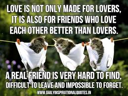 Inspirational Quotes About Friendships Inspirational Quotes About Friendship And Love Interesting 100 Best 43