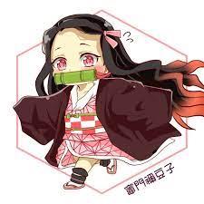 Doujinshi , ảnh Kimetsu no yaiba :3 - Ảnh cute của Nezuko :3 - Wattpad