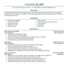 Here Are Word Templates For Resume Basic Resume Template From Resume ...