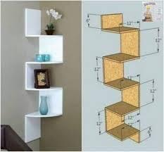 Дизайн полок, <b>Угловые</b> стеллажи и Дизайн книжной <b>полки</b>