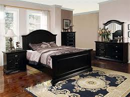 Attractive Black Queen Bedroom Sets Hemling Interiors