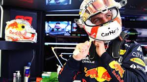 Max verstappen sets pace at belgian grand prix but plays down pole chances. 4ew4j8xpjrnwm