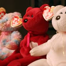 What Are Ty Beanie Babies Worth