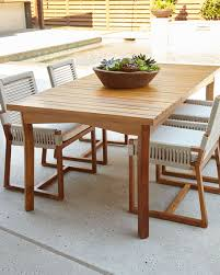 attractive teak outdoor dining chairs with teak garden dining chairs 13 piece luxurious teak patio dining