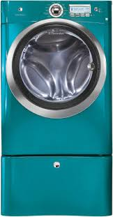 electrolux teal washer and dryer. electrolux ewflw65hts - turquoise sky with optional pedestal teal washer and dryer c