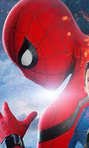 Moving Spider-Man Homecoming Wallpaper ...