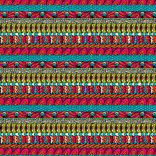 Aztec Patterns Unique Decorating Ideas