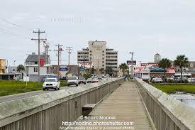 garden city sc. The Marsh Boardwalk, Along Atlantic Avenue, Going Into Garden City, SC, USA City Sc
