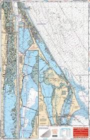 New Smyrna Beach Tide Chart Fishing Map New Smyrna New Smyrna Beach To Sebastian Inlet