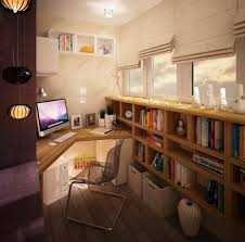 Home Office Layout Ideas For good Home Office Design And Layout Ideas  Innovative