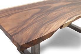 Holz Tisch Drdp Holztisch Olive Massiv Steve Mason
