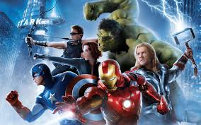 Avengers Wallpapers Hd On Wallpapergetcom